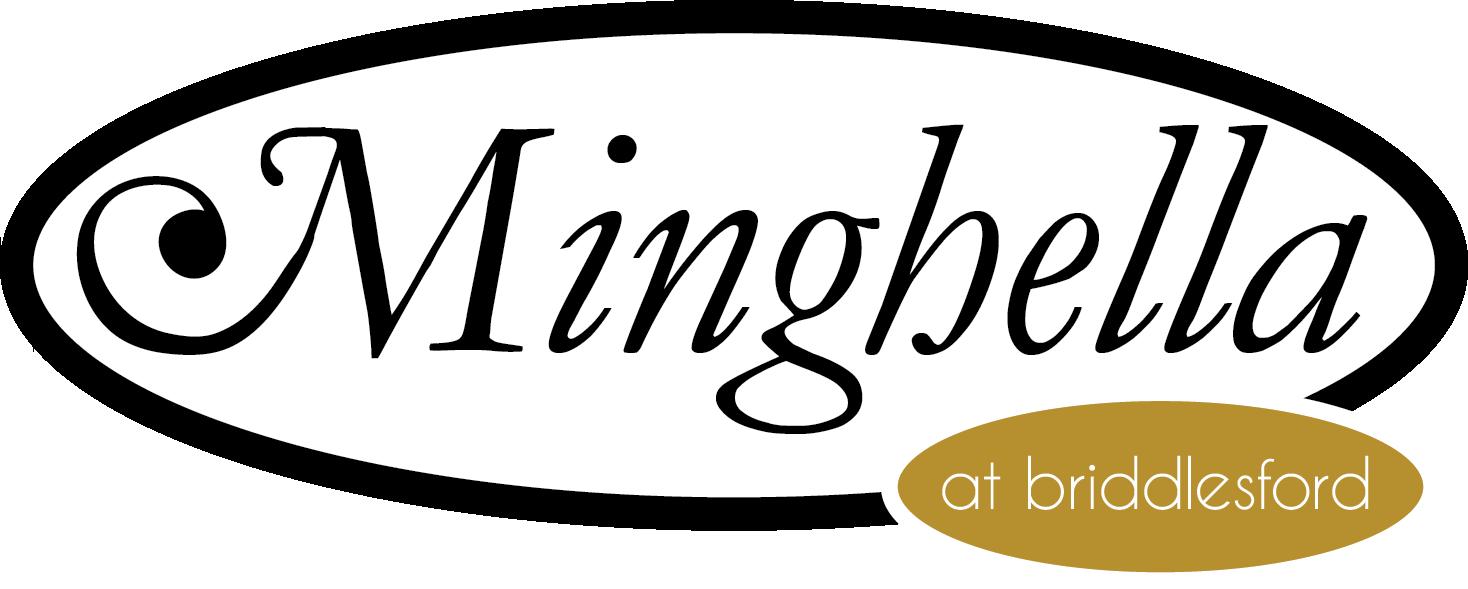 Minghella Ice Cream - Gourmet Ice Cream